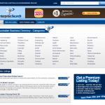 Enterprise Search Australian Business Directory