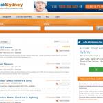Seek Sydney - Local Australian Business Listing