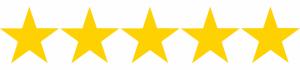 Google SEO 5 Stars