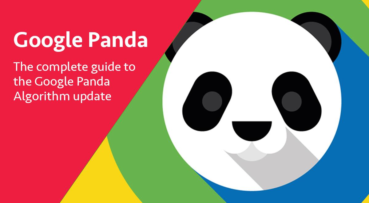 Google Panda Guide