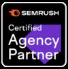 Red Search Semrush Agency Partner